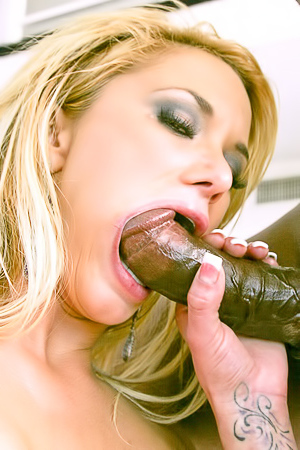 Shyla Styles gets penetrated with big cock