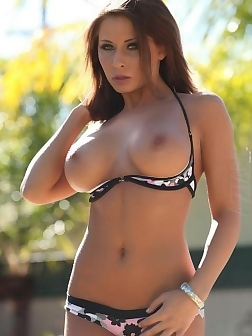 Madison Ivy Big Boobs